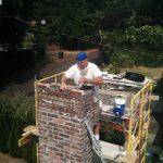 Chimney repair Salem Oregon