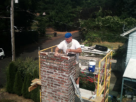Chimney repair Salem Oregon